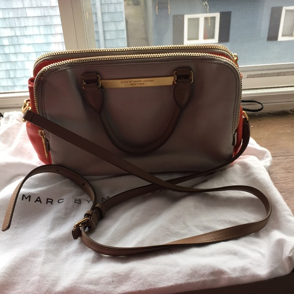 Marc By Marc Jacobs Handbags - Marc Jacobs shoulder bag